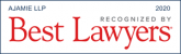 Ajamie LLP Recognized as a 2020 Best Law Firm by U.S. News and Best Lawyers
